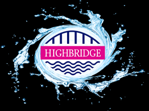 highbridge springs logo